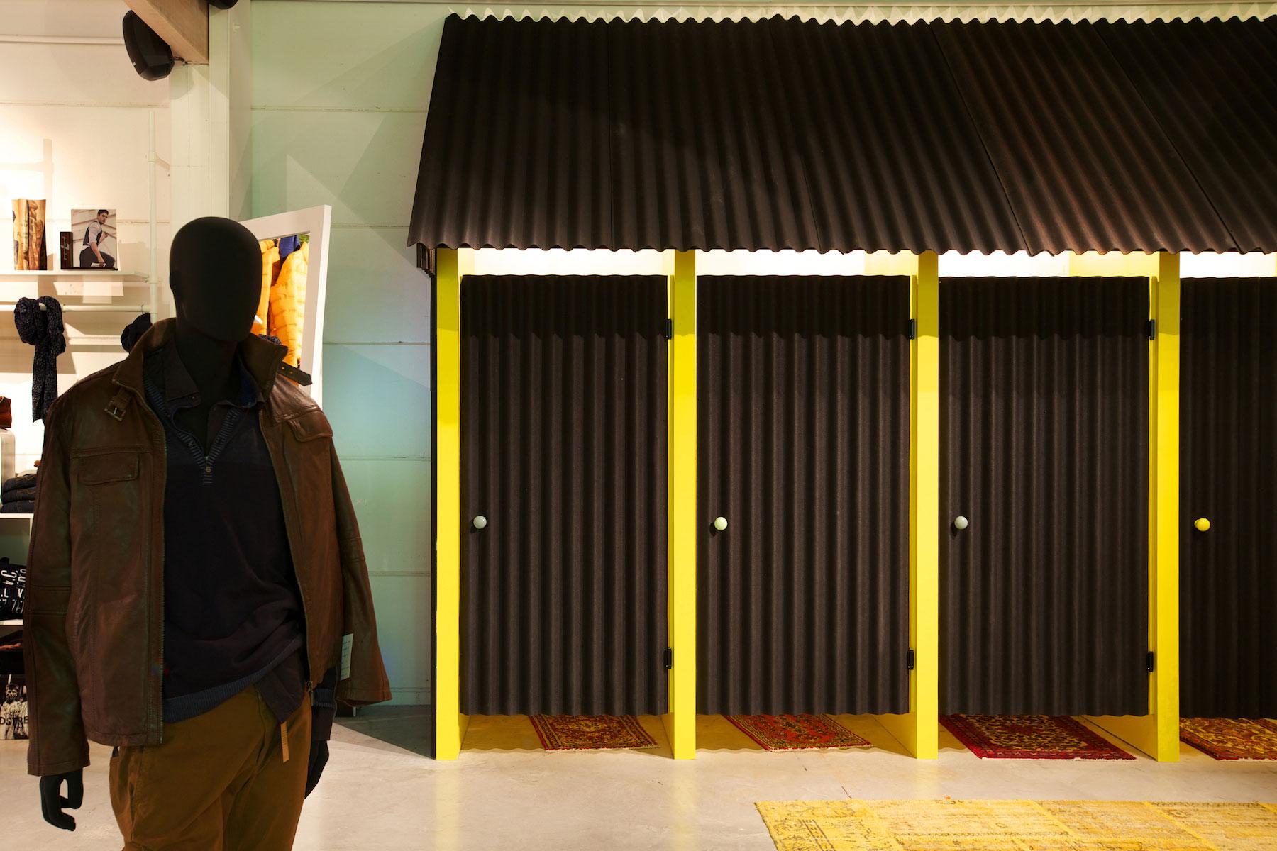 Concept fashion store lochristi 14